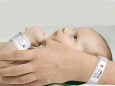 opaski dla noworodków